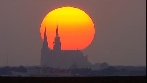 Les théâtres des cultures du monde – Chartres et l'esprit gothique