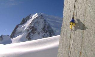 Bilder einer Landschaft: Mont Blanc und Hoch-Savoyen