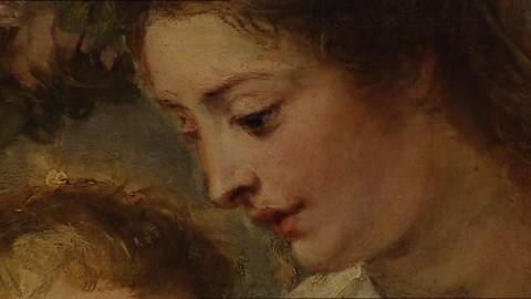Leidenschaft, Glaube, Sinnlichkeit. Rubens und die Kunst des Barock